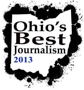 Ohio SPJ Awards 2013